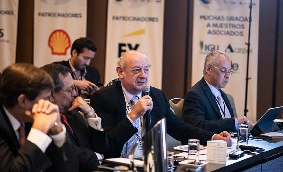 IGU's role in the LATAM energy sector image