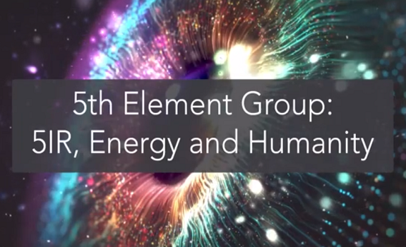 Masterclass: 5th Element Group - Where Technology and Purpose Meet image