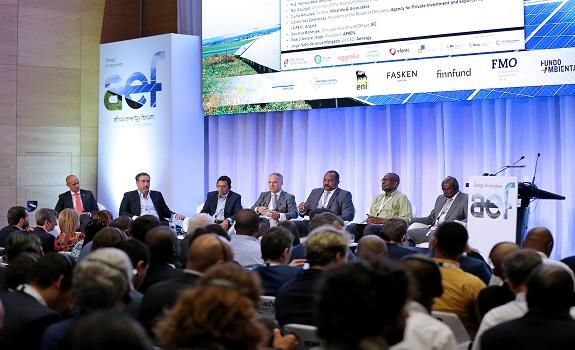 Africa Energy Forum relocates to Amsterdam from 20-22 October 2020 image