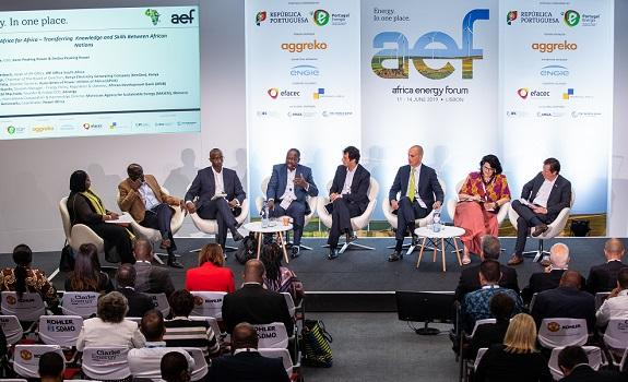 Africa Energy Forum 2020 to address SDG7 and Impact of Energy Investment image