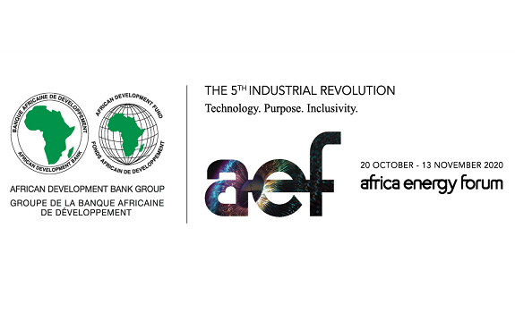 """African Development Bank & Africa Energy Forum Launch """"African Utility of the Future"""" Competition With $5,000 Prize image"""