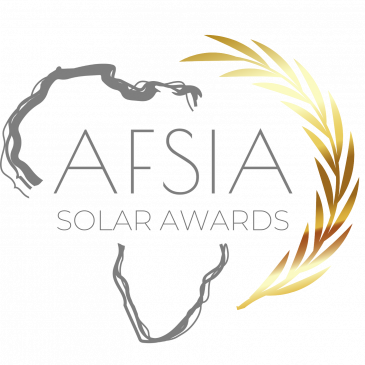 Applications for the AFSIA Solar Awards 2021 are now OPEN image
