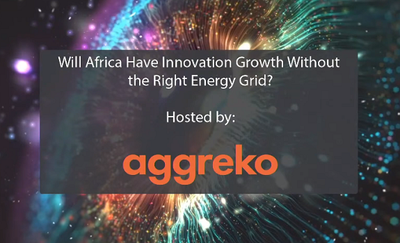 Hosted Digital Dialogue: Aggreko - Investment for the Right Energy Grid for Africa image