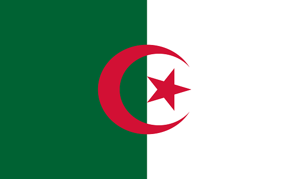 Country Spotlight: Algeria image