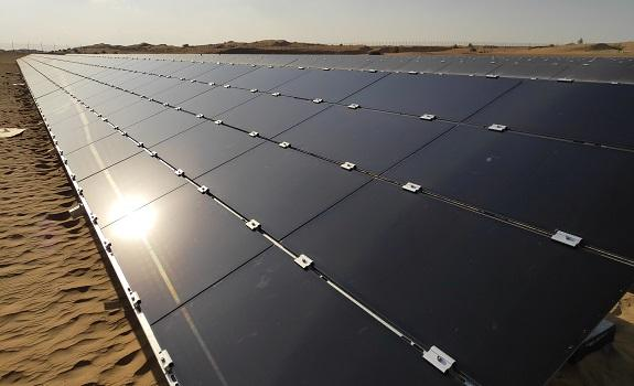 Africa is Primed for Power from Hybrid Microgrids image