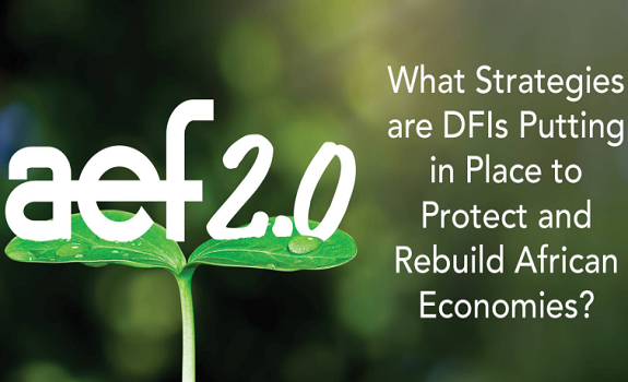 What Strategies are DFIs Putting in Place to Protect and Rebuild African Economies? image