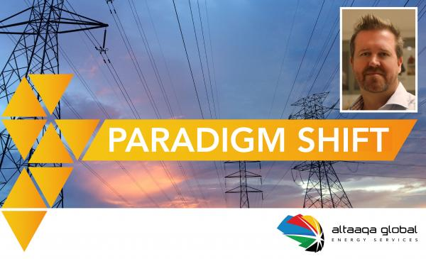Paradigm Shift | Altaaqa Global Energy Services image