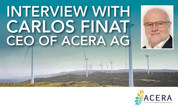 Renewable Energy Developments in Chile: An Overview by ACERA image