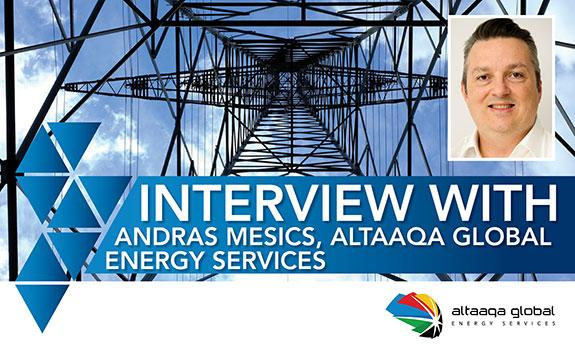 Interview: Andras Mesics, Altaaqa Global Services image