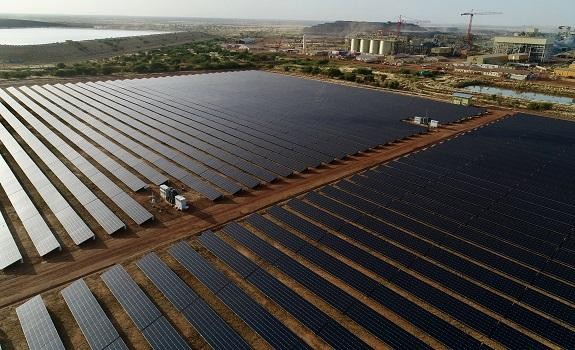 TOTAL EREN EXPLORES HYBRID ENERGY SOLUTIONS FOR AFRICA image