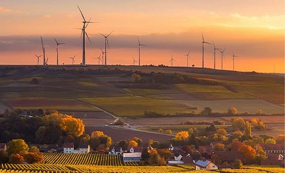 THE SMART ENERGY TRANSITION: AN EMERGING NEED image