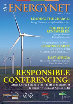 EnergyNet Magazine | Issue # 2 image