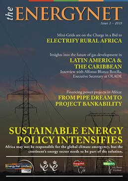 EnergyNet Magazine | Issue # 3 image