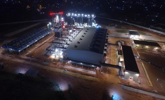A success story for Benin: celebrating one year of the Maria Gléta 127MW power plant image