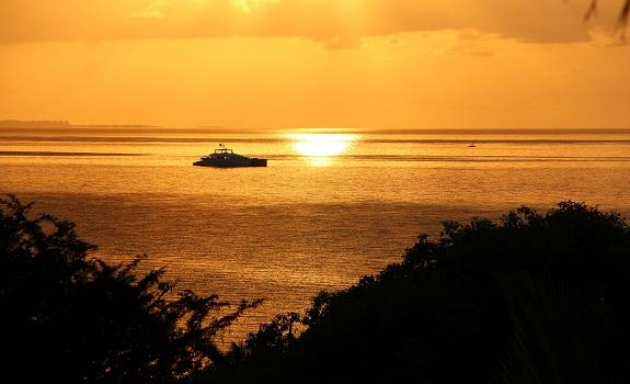 FDI in Mozambique - The Right Place at the Right Time image
