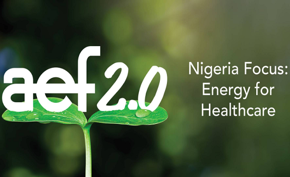 Nigeria Focus: Energy for Healthcare image