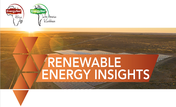 Renewable Energy Insights Report image